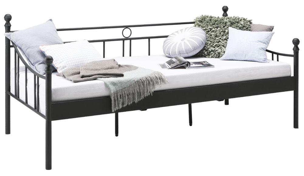 kids bett komplett 90x200 cm. Black Bedroom Furniture Sets. Home Design Ideas